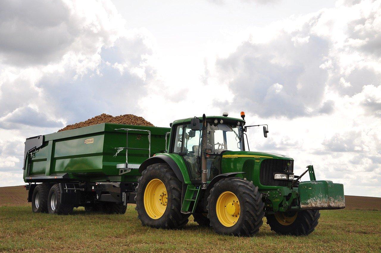 traktor_rolnictwo